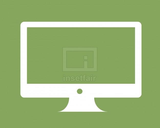 White mac icon free png image download