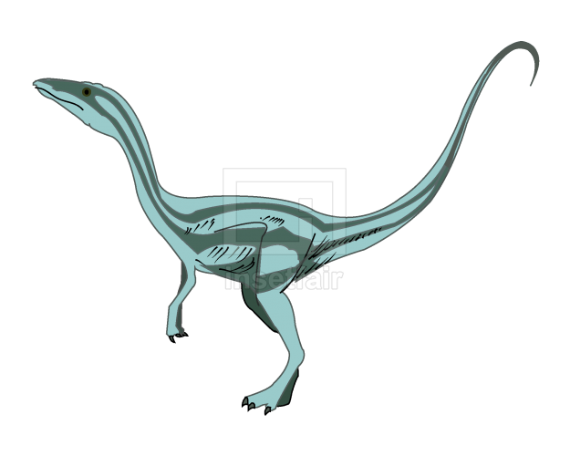 Velociraptors dinosaurs vector png image free for commercial use
