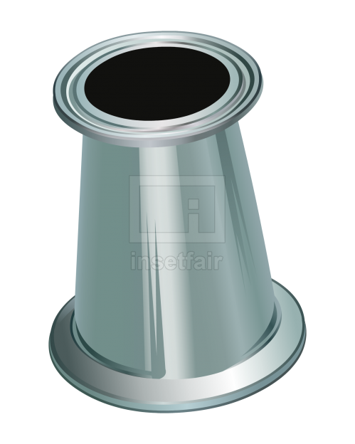 Hardware metal joint tube vector royalty free png image