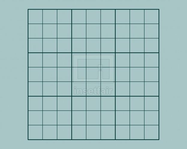 Blank sudoku grid board png clip art free download