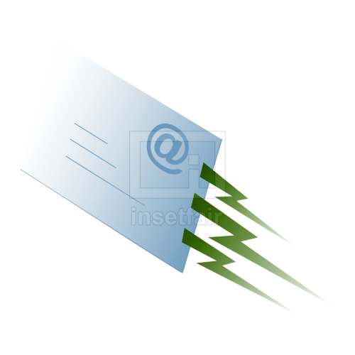 Mail sent vector icon png clipart image
