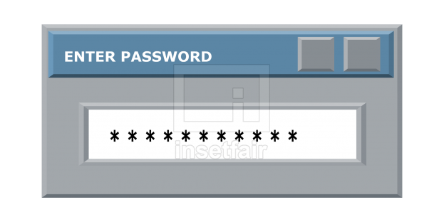 Password wizard in computers watermark free images