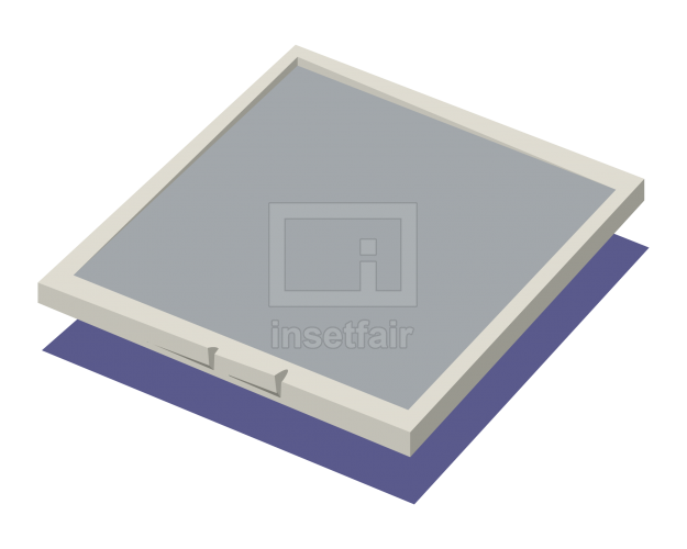 Computer touch pad drawing device vector flash graphics